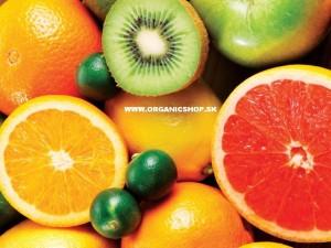 Doprajte si citrusové ovocie