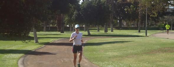Karla Oblak, triatlon