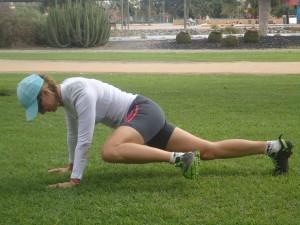Karla Oblak, triatlon guarana