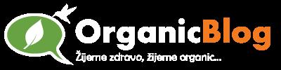 organic blog logo
