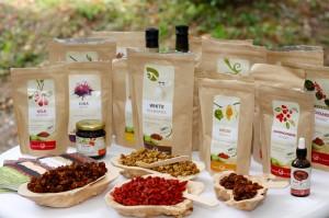 Biopotraviny versus superpotraviny